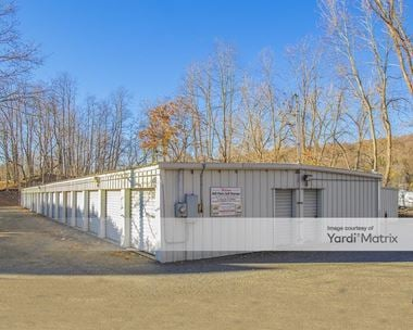 Storage Units for Rent available at 103 Mill Plain Road, Danbury, CT 06811