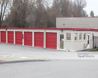 Storage Units for Rent available at 23 South Main Street, East Windsor, CT 06088 Photo Gallery 1