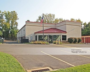 Storage Units for Rent available at 535 Broad Street, Bristol, CT 06010 Photo Gallery 1