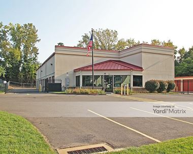 Storage Units for Rent available at 535 Broad Street, Bristol, CT 06010