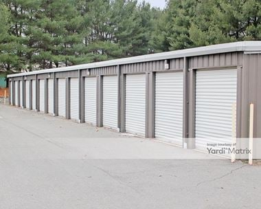 Storage Units for Rent available at 60 Sunshine Farms Drive, Somers, CT 06071