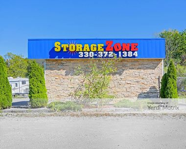 Storage Units for Rent available at 2500 Niles Cortland Road, Cortland, OH 44410