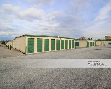 Image for Midway Self Storage - 1545 Holly Pike, PA