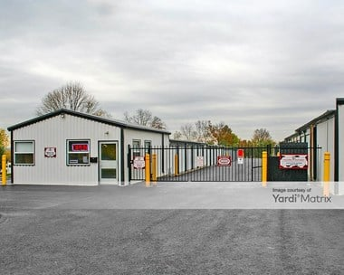 Image for Moove In Self Storage - 2290 Greenbriar Road, PA