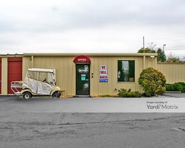 Image for Storage World - 925 Old Trail Road, PA