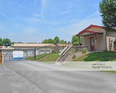 Storage Units for Rent available at 1910 West Trindle Road, Carlisle, PA 17013 Photo Gallery 1