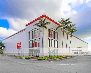 Storage Units for Rent available at 989 Kamehameha Hwy, Pearl City, HI 96782 Photo Gallery 1