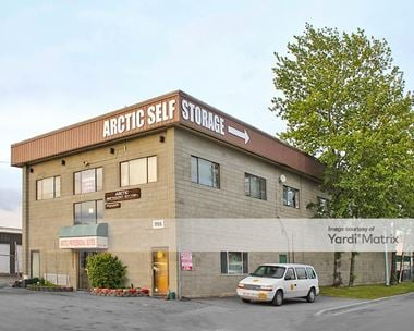 Storage Units for Rent available at 601 West 58th Avenue, Anchorage, AK 99518