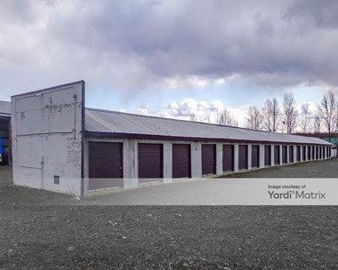Storage Units for Rent available at 7471 Buttercup Drive, Wasilla, AK 99654 Photo Gallery 1