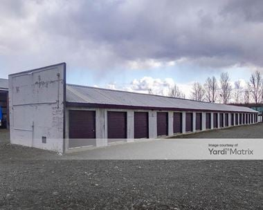 Storage Units for Rent available at 7471 Buttercup Drive, Wasilla, AK 99654