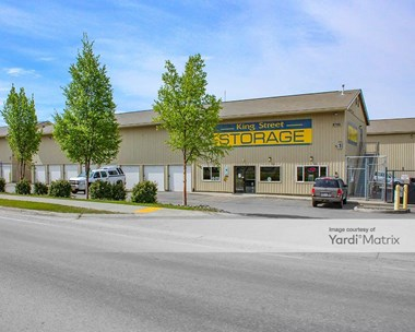 Storage Units for Rent available at 8700 King Street, Anchorage, AK 99515 Photo Gallery 1