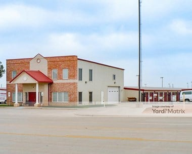 Image for Byron Cowling Moving & Self Storage - 12007 South Indiana Avenue, TX