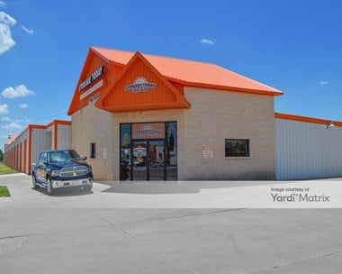 Image for Storage Today - 2502 Clovis Road, TX