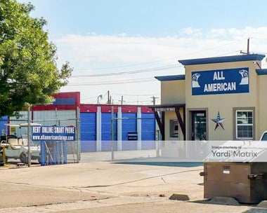 Image for All American Storage - 5839 49th Street, TX