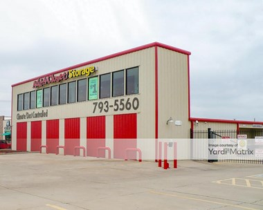 Image for Affordable Storage - 5807 4th Street, TX