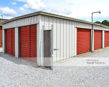 Storage Units for Rent available at 1420 Freeman Avenue, Athens, AL 35613 Photo Gallery 1