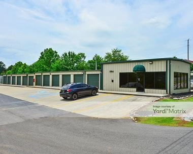 Storage Units for Rent available at 2062 Blake Bottom Road NW, Huntsville, AL 35806