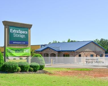 Storage Units for Rent available at 10835 County Line Road, Madison, AL 35758