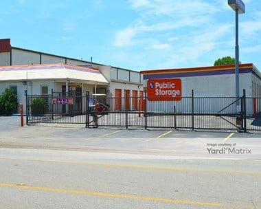 Image for Public Storage - 3052 Leeman Ferry Road SW, AL