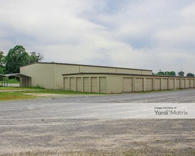 Storage Units for Rent available at 602 South Main Street, Arab, AL 35016 Photo Gallery 1
