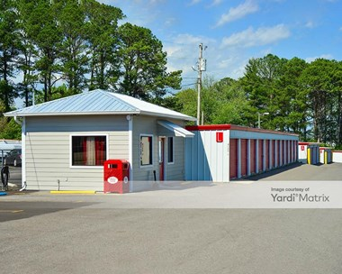 Storage Units for Rent available at 902 Rose Road, Albertville, AL 35951 Photo Gallery 1