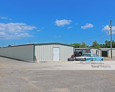 Image for American Storage - 15885 Highway 59, AL