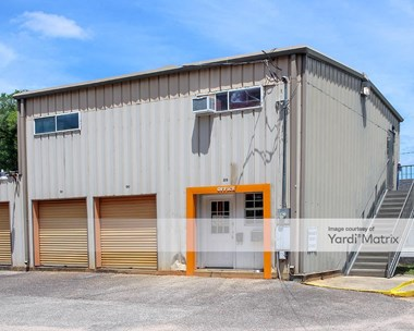 Image for Saraland Mini Warehouse - 525 Highway 43 South, AL