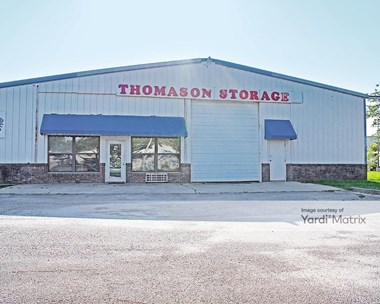 Image for Thomason Mini Storage - 3805 Gulf Shores Pkwy, AL
