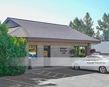 Storage Units for Rent available at 7700 Franklin Street, Coeur d'Alene, ID 83815 Photo Gallery 1