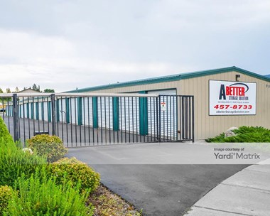 Image for A Better Storage Solution - 995 North Boulder Court, ID