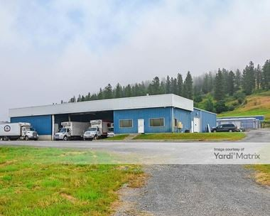 Storage Units for Rent available at 2382 North Highway, Colville, WA 99114