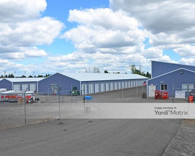 Image for Fairchild Mini Storage - 1529 South Craig Road, WA