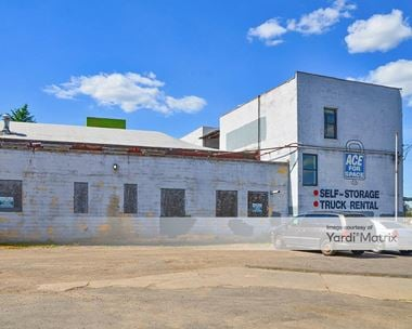 Storage Units for Rent available at 1616 West 2nd Avenue, Spokane, WA 99201 Photo Gallery 1