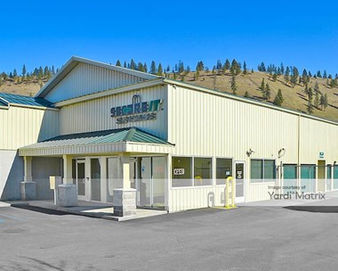 Image for Secure - It Self Storage - 4019 South Cheney-Spokane Road, WA