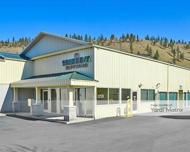 Storage Units for Rent available at 4019 South Cheney-Spokane Road, Spokane, WA 99224 Photo Gallery 1