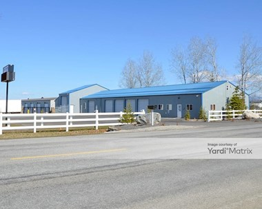 Storage Units for Rent available at 3027 West Hayden Avenue, Hayden, ID 83835 Photo Gallery 1