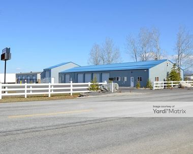 Storage Units for Rent available at 3027 West Hayden Avenue, Hayden, ID 83835