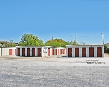 Storage Units for Rent available at 911 Wesley Court, Spartanburg, SC 29316 Photo Gallery 1