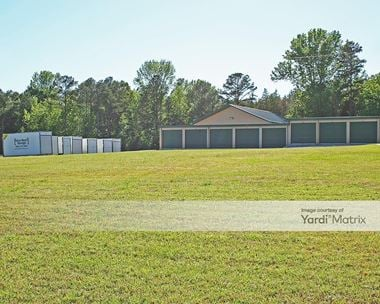Storage Units for Rent available at 2167 Highway 20, Abbeville, SC 29620