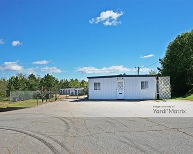 Storage Units for Rent available at 106 Storage Lane, Easley, SC 29642 Photo Gallery 1