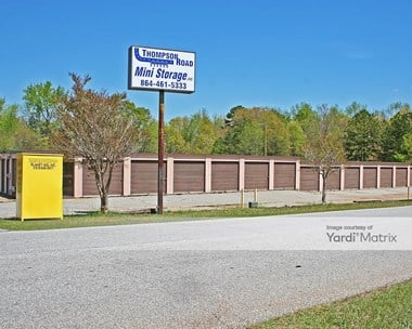 Image for Thompson Road Mini Storage - 118 Thompson Road, SC