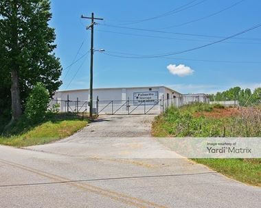 Storage Units for Rent available at 140 North Homestead Road, Pickens, SC 29671 Photo Gallery 1