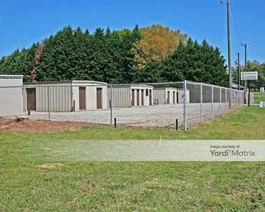 Storage Units for Rent available at 3961 Parris Bridge Road, Boiling Springs, SC 29316