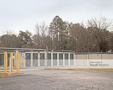 Storage Units for Rent available at 616 Pearman Dairy Road, Anderson, SC 29625