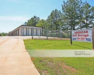 Storage Units for Rent available at 877 Jameson Road, Easley, SC 29640 Photo Gallery 1