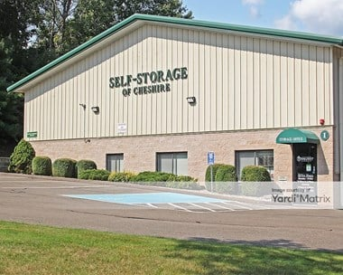 Image for Storage Sense - 240 Blacks Road, CT