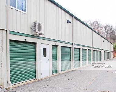Storage Units for Rent available at 35 North River Road, Tolland, CT 06084