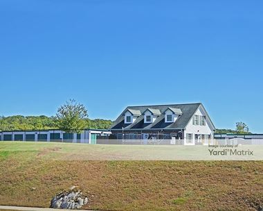 Storage Units for Rent available at 215 Gold Star Hwy, Groton, CT 06340