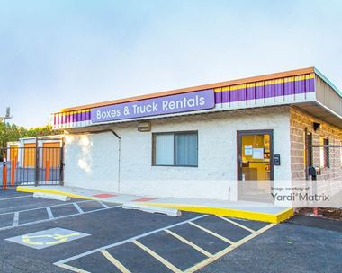 Storage Units for Rent available at 125 Railroad Avenue, West Haven, CT 06516