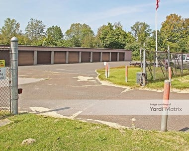 Storage Units for Rent available at 1963 South Main Street, Middletown, CT 06457 Photo Gallery 1
